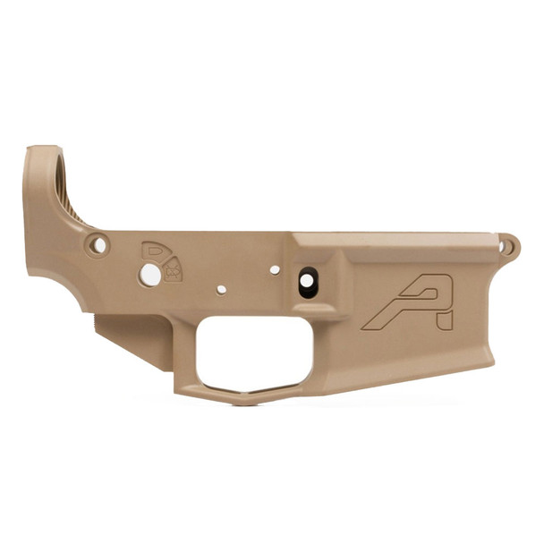 AERO PRECISION M4E1 Stripped FDE Cerakote Lower Receiver (APAR600002C)