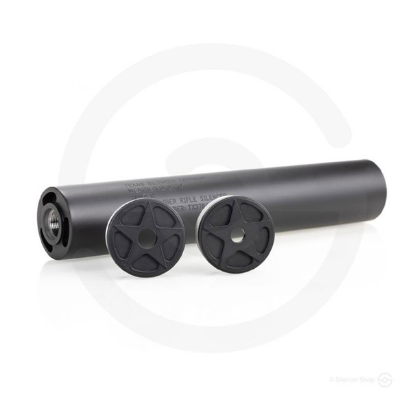 TEXAS SILENCER .270 End Cap for Outrider Suppressors (OTCAP270)