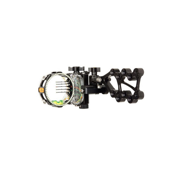 TROPHY RIDGE React Pro 5 Pin .019 RH Bow Sight (AS825R19)