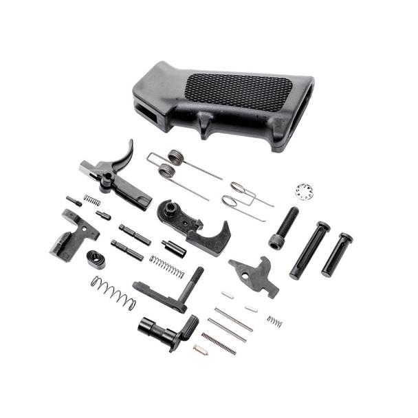 CMMG Mk3 Lower Parts Kit (38CA6DC)
