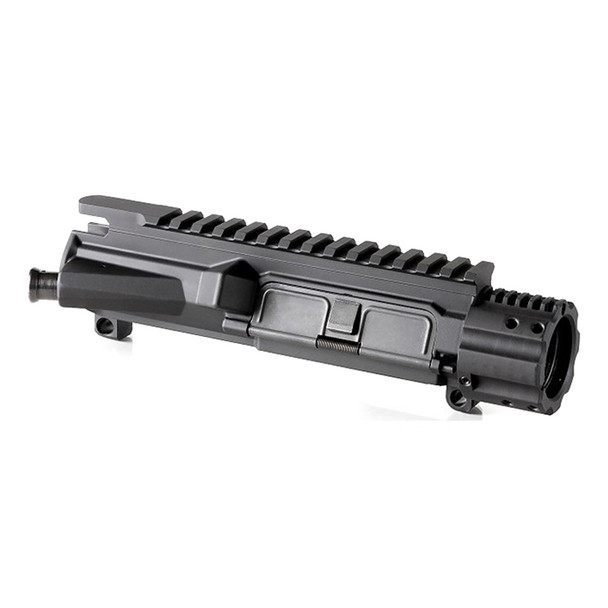 AERO PRECISION AR15 M4E1 Enhanced Anodized Black Upper Receiver (APAR600201AC)