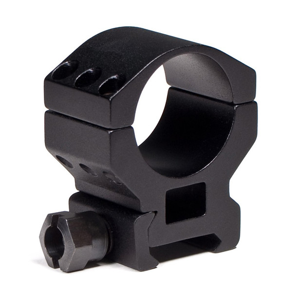 VORTEX Tactical 30mm 2 Pack Scope Rings (TRXHAC-2Pk)