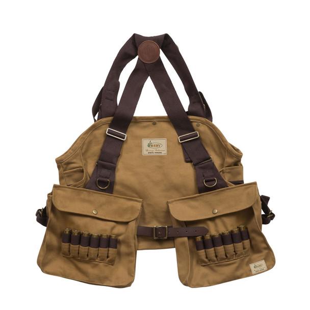 AVERY Heritage Strap Vest (A1040002-MB-OS)