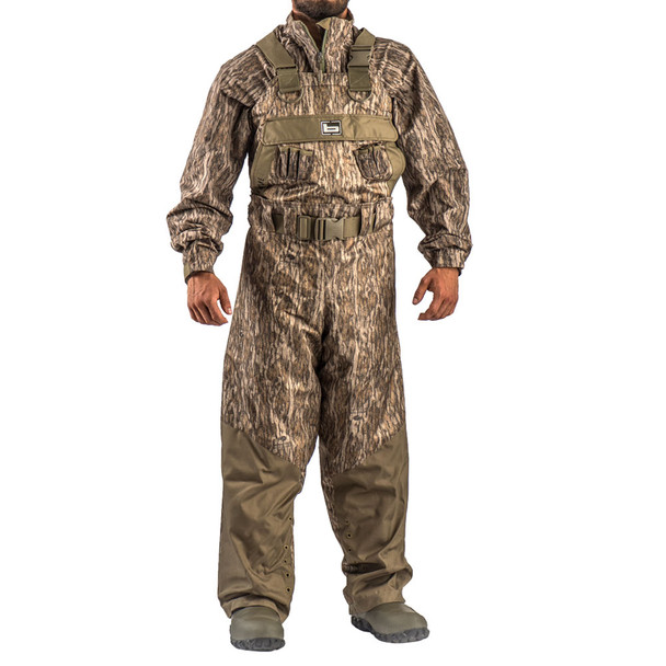BANDED RedZone 2.0 Bottomland Breathable Insulated Wader (B1100015-BL)