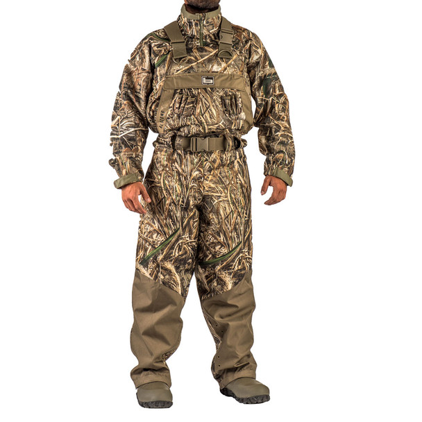 BANDED RedZone 2.0 Realtree Max-5 Breathable Uninsulated Wader (B1100018-M5)