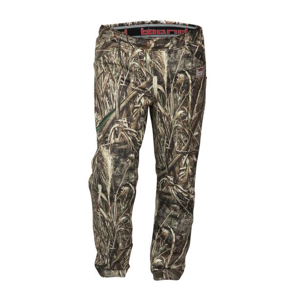 BANDED TEC Max-5 Fleece Wader Pants (B1020005-M5)
