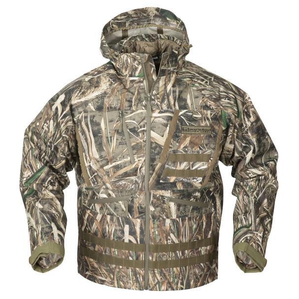 BANDED Black Label Realtree Max-5 Wader Jacket (B1010009-M5)