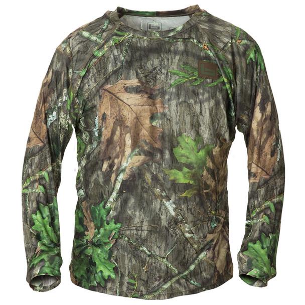 BANDED TEC Stalker Mock Obsession Shirt (B1030010-OB)