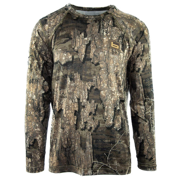 BANDED TEC Stalker Mock Timber Shirt (B1030010-TM)