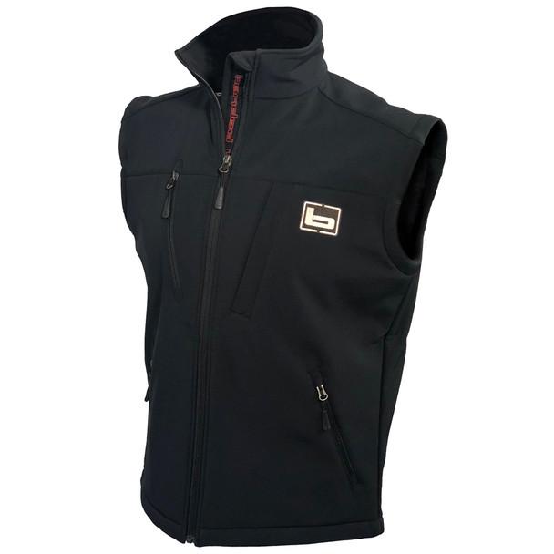 BANDED Utility 2.0 Black Vest (B1040009-BK)