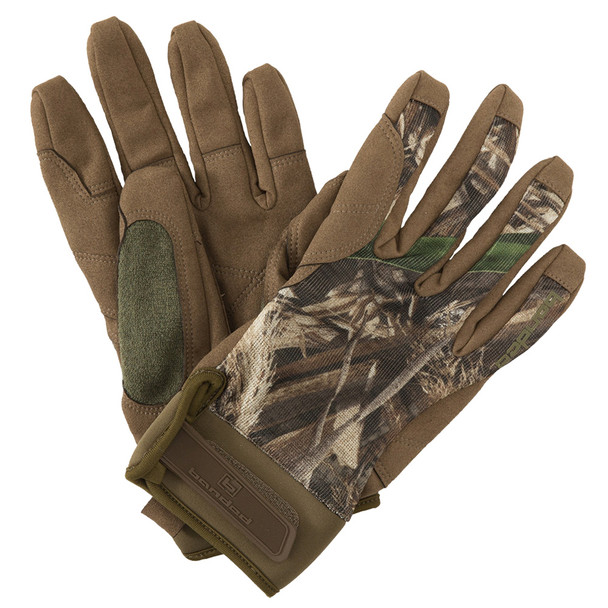 BANDED Soft Shell Blind Realtree Max-5 Glove (B1070007-M5)