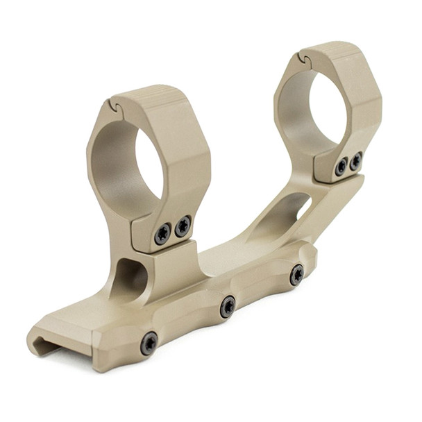 AERO PRECISION Ultralight 1in Extended FDE Cerakote Scope Mount (APRA210410)