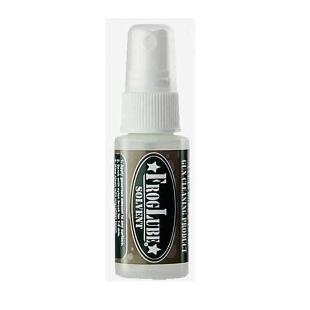 FROGLUBE 1oz Solvent Spray Cleaner (14966)
