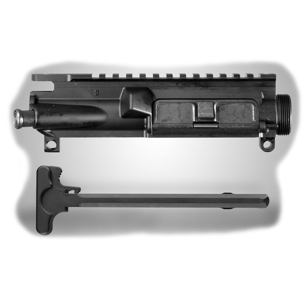 ANDERSON MANUFACTURING AM-15 Assembled With Charging Handle Upper Receiver (B2-K601-A000)