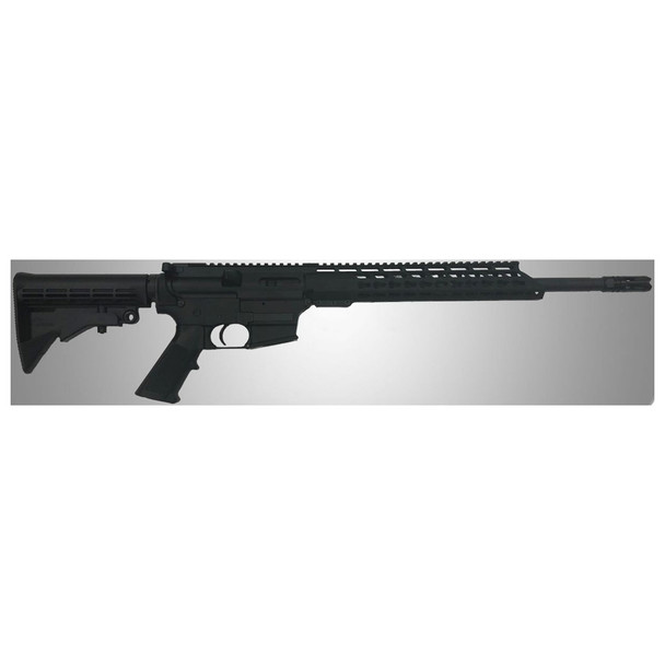 ANDERSON MANUFACTURING AM-9 9mm 16in Complete Rifle (B2-M858-A000)