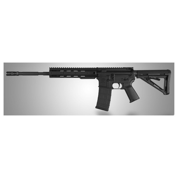 ANDERSON MANUFACTURING AM-15 EXT 5.56 16in M4 Rifle (B2-K855-A001-R)