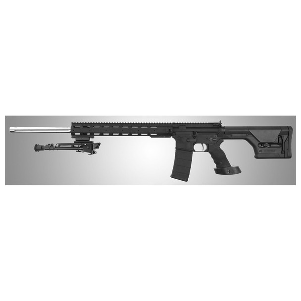 ANDERSON MANUFACTURING AM-15 EXT 15in 5.56 24in Sniper Rifle (B2-K868-A000-R)