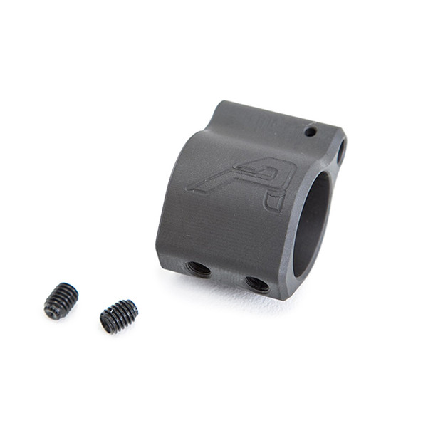 AERO PRECISION .750 Phosphate Low Profile Gas Block (APRH100122C)