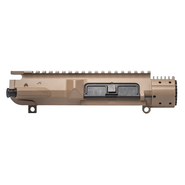 AERO PRECISION M5E1 Enhanced Assembled FDE Cerakote Upper Receiver (APAR308506AC)
