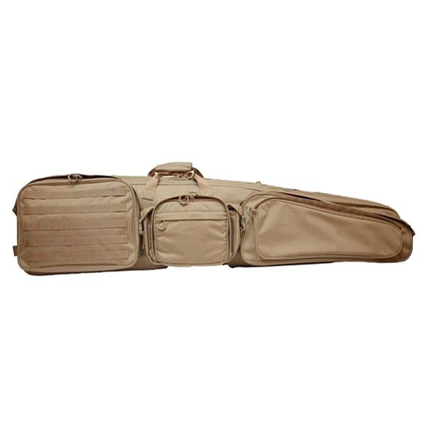 EBERLESTOCK Dry Earth Sniper Sled Drag Bag (E2BME)