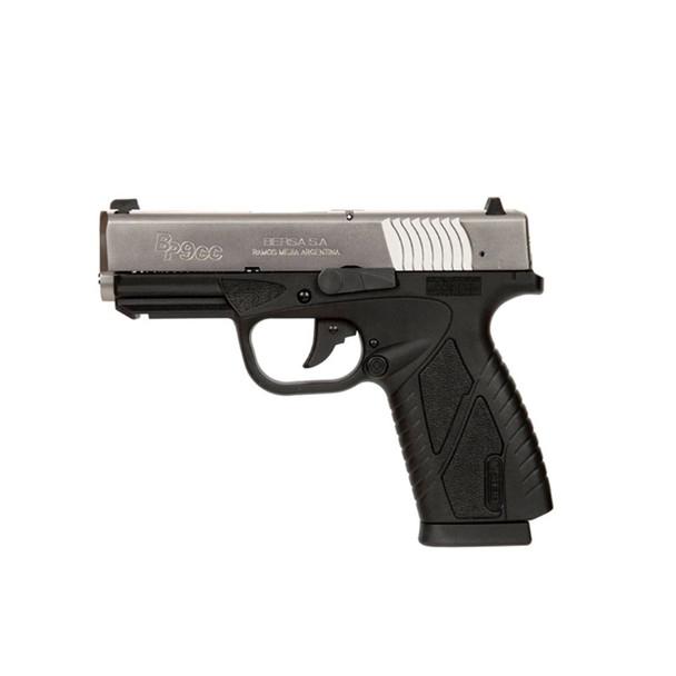 BERSA BPCC Compact 9mm 3.3in 8rd Semi-Automatic Pistol (BP9DTCC)
