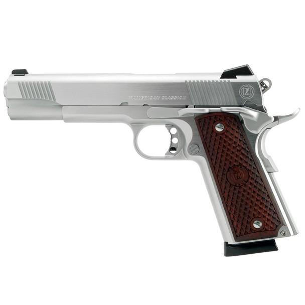 AMERICAN CLASSIC 1911 Classic II 45 ACP 5in 8rd Hard Chrome Pistol (AC45G2C)