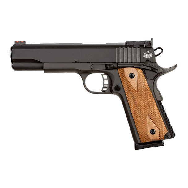 ARMSCOR Pro Ultra Match M1911-A1 FS 45ACP 5in 8rd B CA Compliant Pistol (51434)