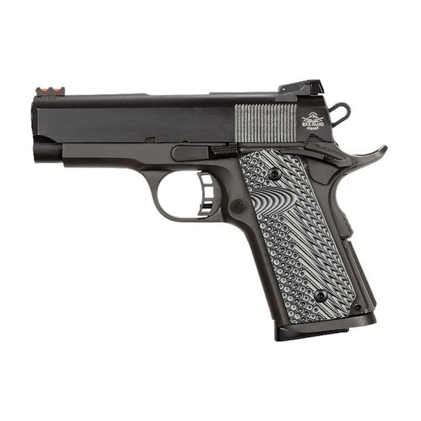 ARMSCOR Rock Ultra CS 45ACP 7rd K Pistol (51479)