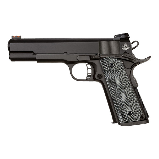 ARMSCOR Rock Ultra FS 9mm 10rd GG Pistol (51623)