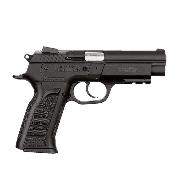ARMSCOR MAPP FS 9mm 4.4in 10rd Semi-Automatic Pistol, CA Compliant (51655)