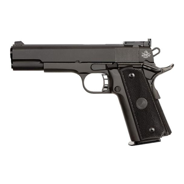 ARMSCOR TCM Rock Target FS HC Combo 22TCM/9mm 17rd A Pistol (51680)