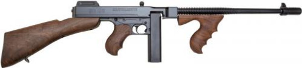 AUTO ORDNANCE 1927A-1 45 ACP 14.5in BATFE Approved 20rd Stick Mag Deluxe Carbine (T1B-14)