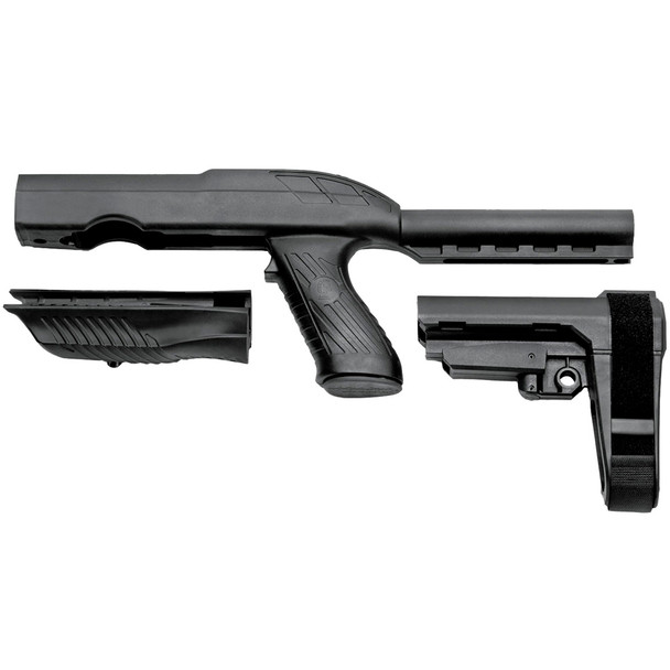 SB TACTICAL ASBA3 Charger TD Stabilizing Brace Kit (1022A3-01-SB)