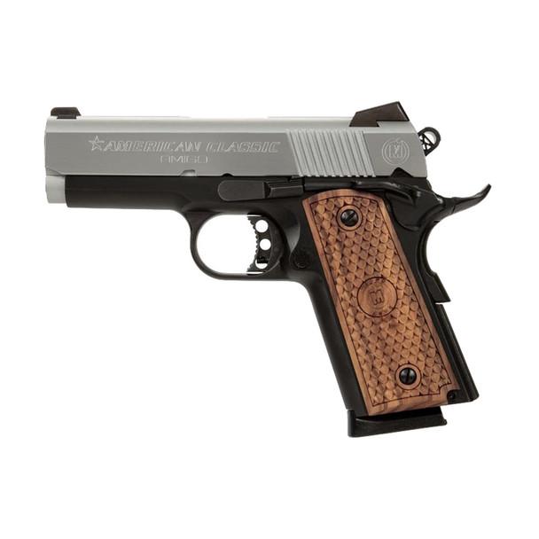 AMERICAN CLASSIC Amigo 1911 45ACP 3.5in 7rd Duo Tone Pistol (ACO45DT)