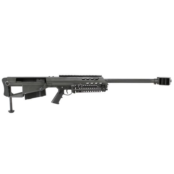 BARRETT M95 50BMG 29in Fluted Barrel 5Rd Black Rifle (13312)