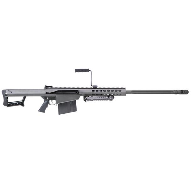 BARRETT M82A1 416 Barrett 29in Fluted Barrel 10Rd Black Rifle (13315)
