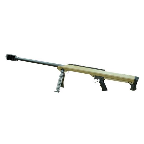 BARRETT Model 99 416 Barrett 32in Heavy 1:12 Twist Flat Dark Earth Cerakote Rifle (13272)