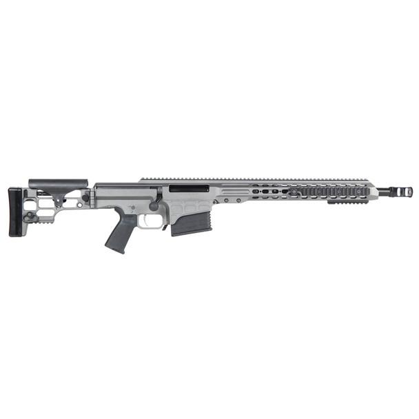 BARRETT MRAD 308 Win 17in Heavy Barrel 10Rd Disruptive Grey Cerakote Rifle (14368)