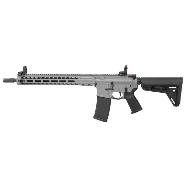 BARRETT REC7 DI 5.56 NATO 16in 1:7 Twist Tungsten Grey Cerakote Rifle (17121)