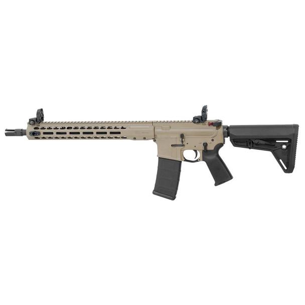 BARRETT REC7 DI 5.56 NATO 16in 1:7 Twist Flat Dark Earth Cerakote Rifle (17123)