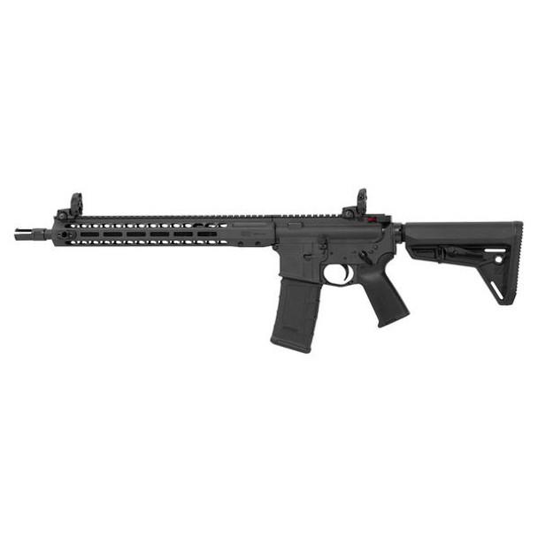 BARRETT REC7 DI 300 Blackout 16in Carbine 1:8 Twist Black Cerakote Rifle (17176)