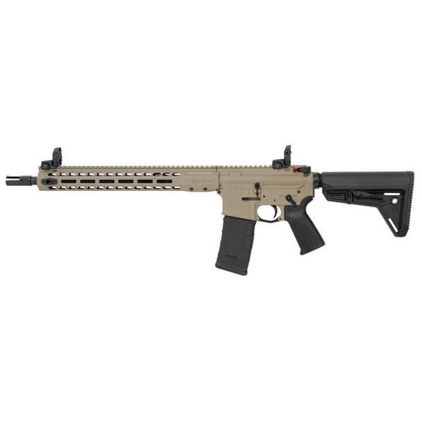 BARRETT REC7 DI 300 Blackout 16in Carbine 1:8 Twist Flat Dark Earth Cerakote Rifle (17179)