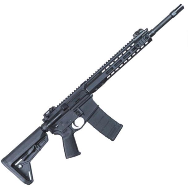 BARRETT REC7 5.56 NATO 16in Flyweight 30rd Black Cerakote Semi-Automatic Rifle (17064)