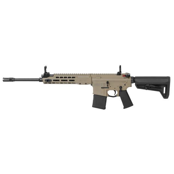 BARRETT REC7 5.56 NATO 16in Flyweight 1:7 Twist Flat Dark Earth Cerakote Rifle (17067)