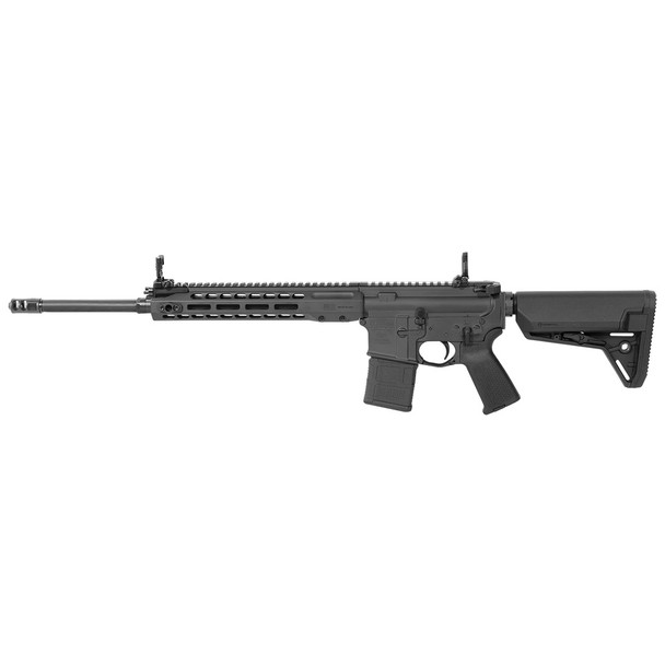BARRETT REC7 5.56 NATO 18in DMR 1:7.7 Twist Black Cerakote Rifle (17092)