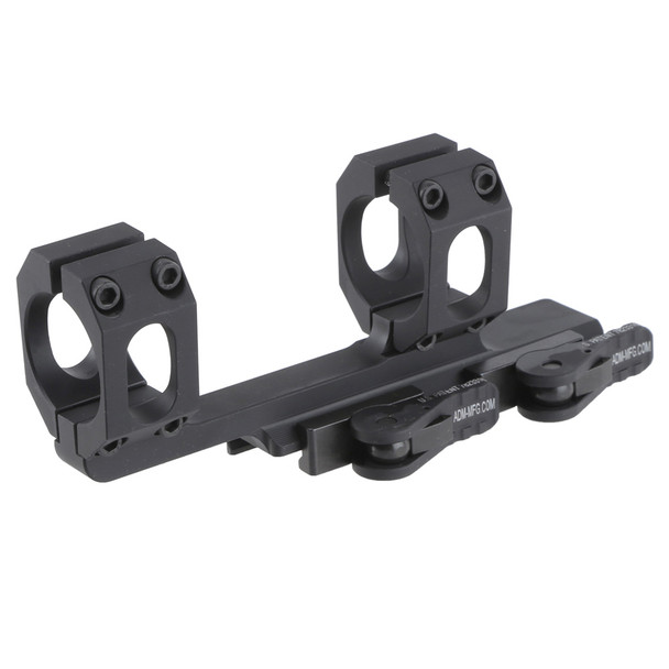 AMERICAN DEFENSE MFG AD-Recon 30mm Scope Mount (AD-RECON-30TAC)