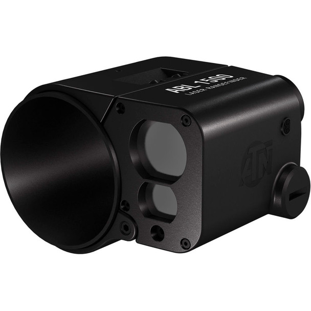 ATN Auxiliary Ballistic 1500yds Laser Rangefinder (ACMUABL1500)