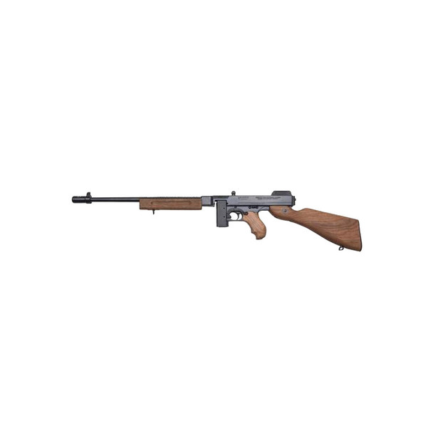 AUTO ORDNANCE 1927A-1 Deluxe .45 ACP 18in 10rd Drum Semi-Automatic Carbine (T1DCAL)