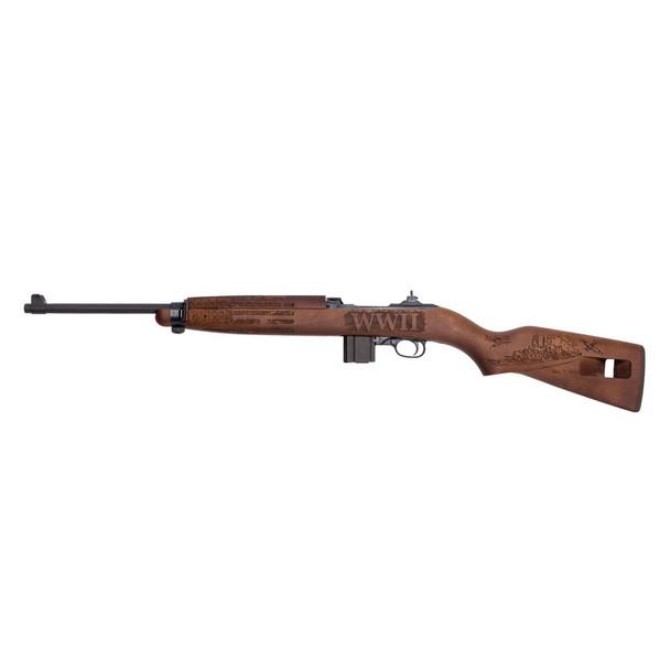 AUTO ORDNANCE M1 Vengeance .30 Caliber 18in 15rd Semi-Automatic Carbine Rifle (AOM130C1)
