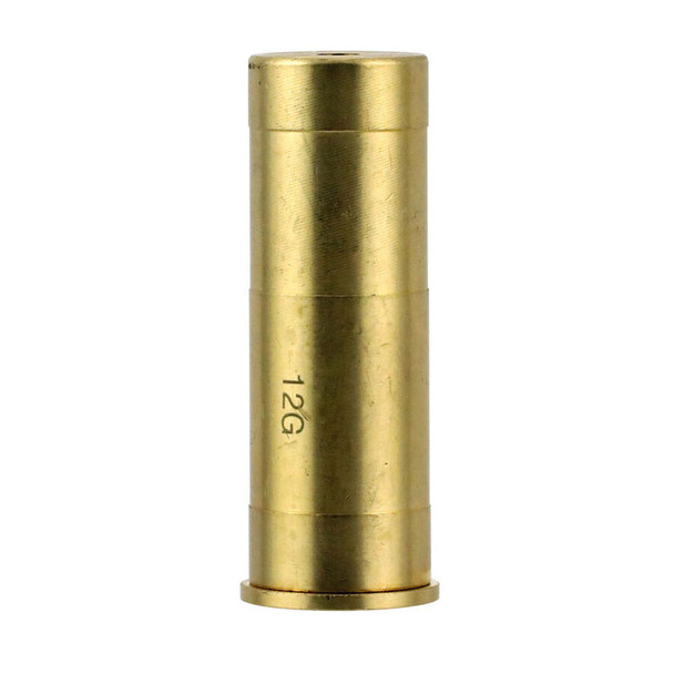 AIM SPORTS 12Ga Laser Bore Sight (PJBS12G)